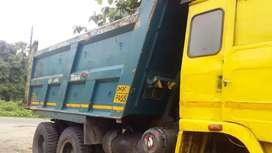 Ashok Leyland led/Ashok Leyland 2518TILonly 5500 kilometre