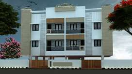 New  2BHK Flats Offer in Sholinganallur