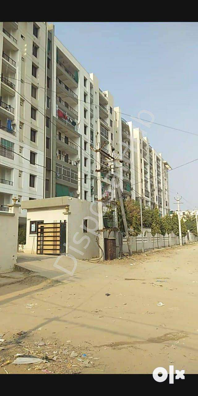 Residential Flat(Mangalam City)