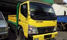 Mitsubishi Colt Diesel Canter 110PS Bak Engkel 2012