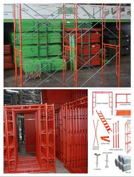 95 scaffolding steger sewa jual baru bekas berkualitas