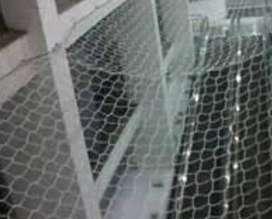 Jaring pengaman safety net