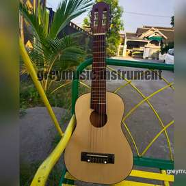 Gitar lele greymusic seri 3831
