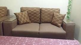 Brand new sofa for sale 6 seater wood frame read full add carefully