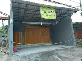 Dijual/Disewakan Ruko di Jl. Rama, Klungkung