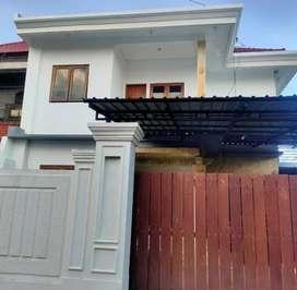 Rumah minimalis lantai 2, Denpasar