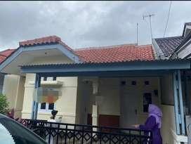 Rumah Harga Corona Komplek Kawaluyaan Antapani Arcamanik