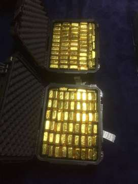 80 Au Gold and Nuggets available for sale