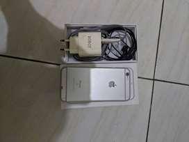 Dijual IPhone 6s 64 GB
