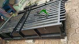Sedia cetakan pagar beton harga terbaru