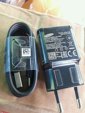 charger fast charging asli samsung S9+