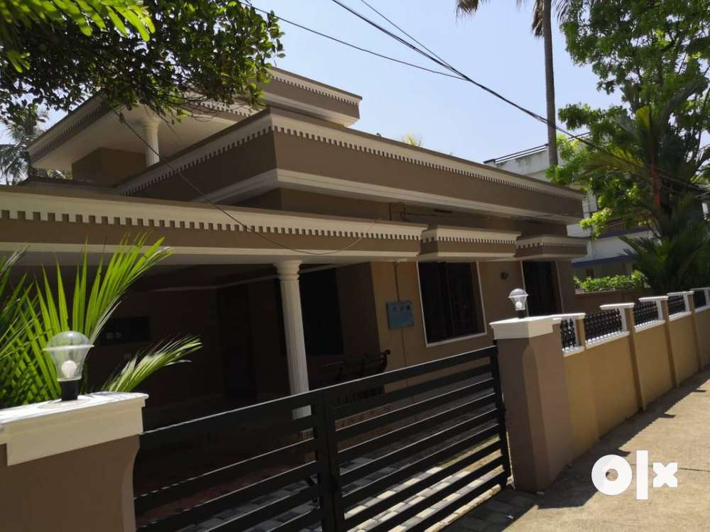 3bhk independent house at varapuzha