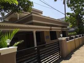 3BHK INDEPENDENT HOUSE AT VARAPUZHA