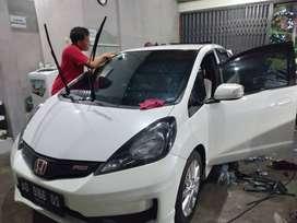 Kaca Film Mobil & Gedung Murah Meriah [Workshop Kacafilm]