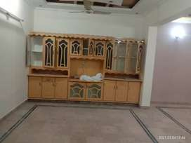 5 Marla 3 Bed Double Kitchen Double Unit Available For Rent