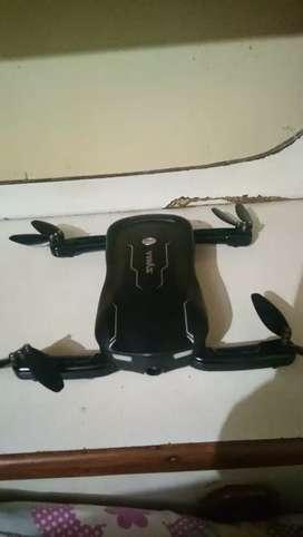 syma z1 app control foldable camera drone