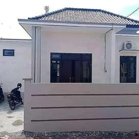 Rumah ready di Sesetan bisa kpr