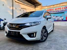 DP30jt All New Jazz RS CVT 2016 Termurah Boss