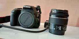 Canon EOS200D/ SL2 with Kit Lens and 1 Year Warranty