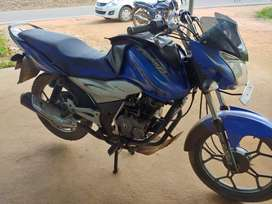 Bajaj discover 100T for sale( Slightly negotiable)