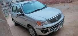 Maruti Suzuki Alto K10 2012 Petrol Well Maintained