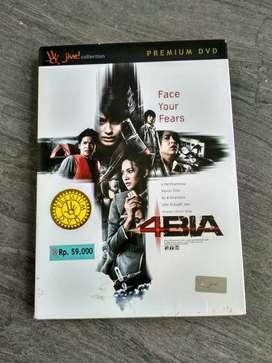 dvd original phobia