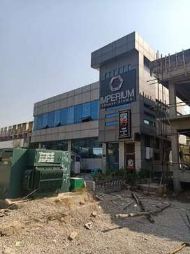 Commercial building availbale for sale in F-6/2 islamabad