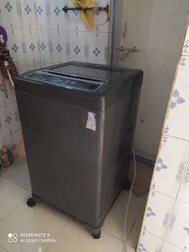 Whirlpool fully automatic not working machine