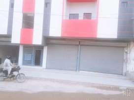 Newly constructed flates ready for sell at sector 5D Surjani town