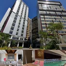 #SiapHuni Amarta Apartemen By Patraland Mewah View Terbagus Jogja