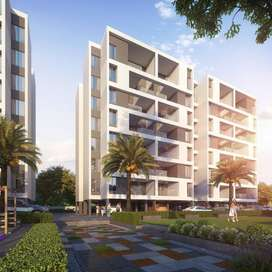 2 BHK Flats for Sale - Happycity - Talegaon, Jijamata Chowk