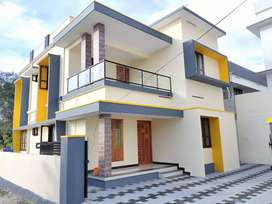Pothencodu 5cent 4bhk