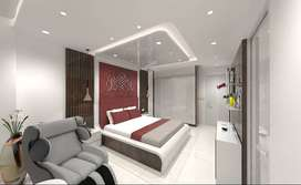 Wanted - Graduate or Experienced Interior Designer in Ahmedabad