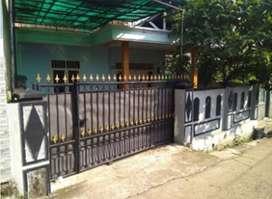 Dijual Cepat Rumah Strategis di Depok (Citayam)