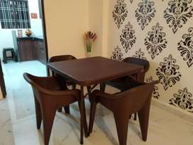 2bhk apartment for rent for family