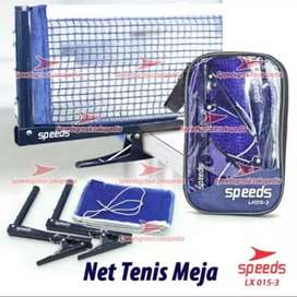 Net Jaring Tenis Meja Pingpong Tarik speeds LX 015-3