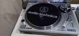 Audio Technica LP120USB