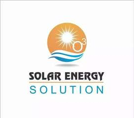 Need girl for tele calling for solar company