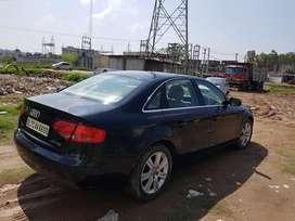 Audi A4 2.0 TDI (177bhp), Premium Sport, 2011, Diesel