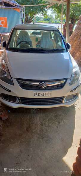 Maruti Suzuki Swift Dzire December 2016 Diesel Well Maintained