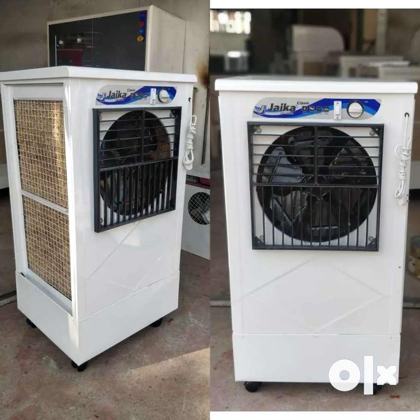 Metal air cooler 0