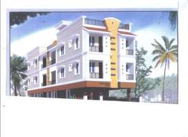 FLATS AT KUNDRATHUR WITH CP FOR SALE