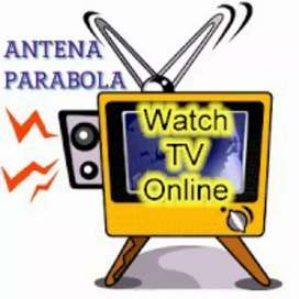 Produk Pasang Antena Tv Murah || Pasang Parabola Jabodetabek