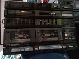 Ampli Sony XO-700W