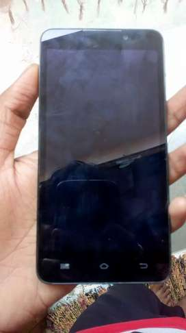I'm selling my Micromax a310