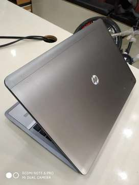 HP PROBOOK CORE I5 PROCESSOR 8GB RAM 500GB HDD WIN 10