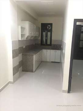 2BHK flat available for rent for Rs8,500...ready to move flat