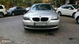 BMW 5 Series 520 D M Sport, 2008, Diesel