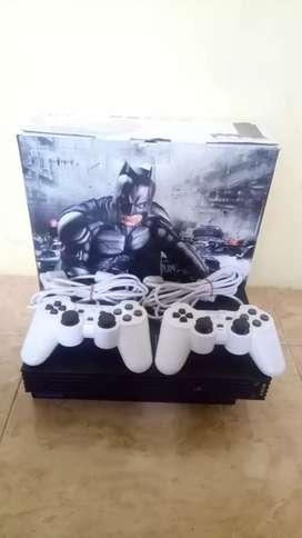 Playstation 2 fat optik