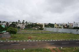 Taras Datri Calisto - Plots for sale at a very low price at RR Nagar